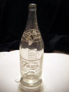 Fawn Soda