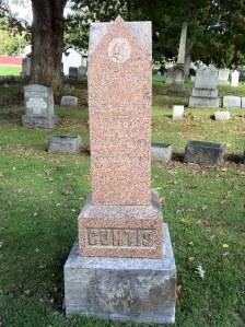 Curtis Monument Full 2