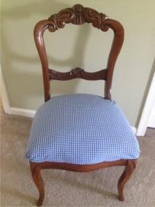 Libbie Williams Purdy chair 2