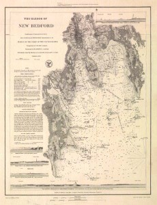 New Bedford 1846