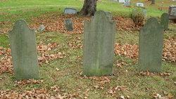 Samuel Jane and Oliver Weyburn monuments Interlaken NY