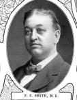 Dr. Frank C. Smith