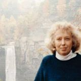 The Author at Taughannock Falls Overlook