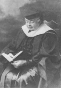Dr. Emily Howland from The Emily Howland Papers, Cornell University