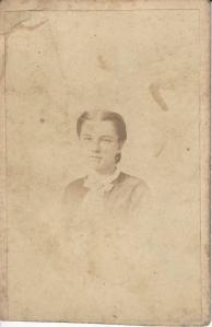 Emily Russell Jennings Trowbridge