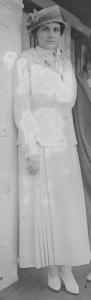 Vira Boarman Whitehouse circa 1915