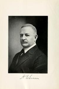 Erie District Attorney A. Elverton Sisson