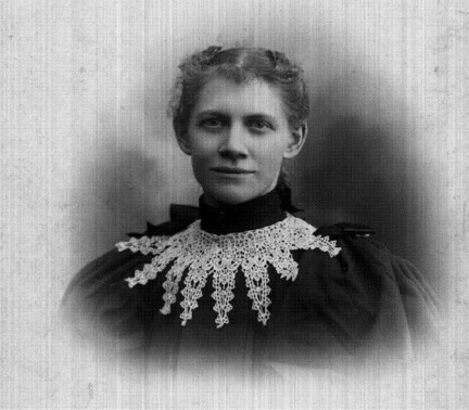 Ida Curry Bedell