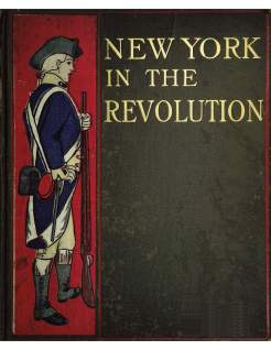 New_York_In_The_Revolution_2nd_ed_1898 David Robinson_Page_1
