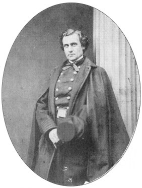 General John S. Clark