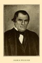 George Weyburn